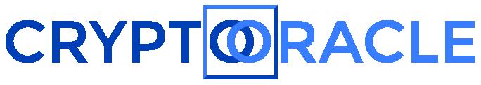 CryptoOracle Logo