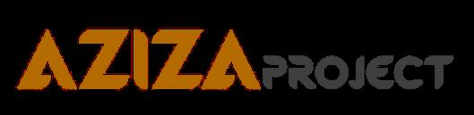 Aziza Project Logo
