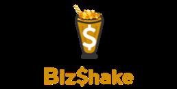 Bizshake Logo