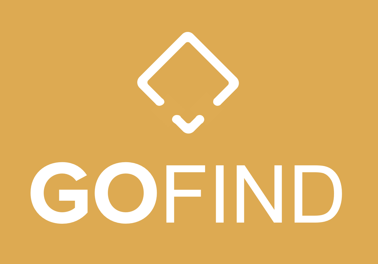 GoFind Logo