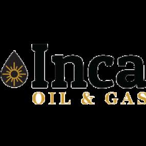 Inca Oil & Gas Logo