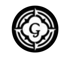 Gramarye Media Logo