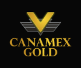Canamex Gold Corp. Logo