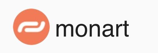 monart Logo