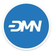 Fractional Dash Masternodes Logo