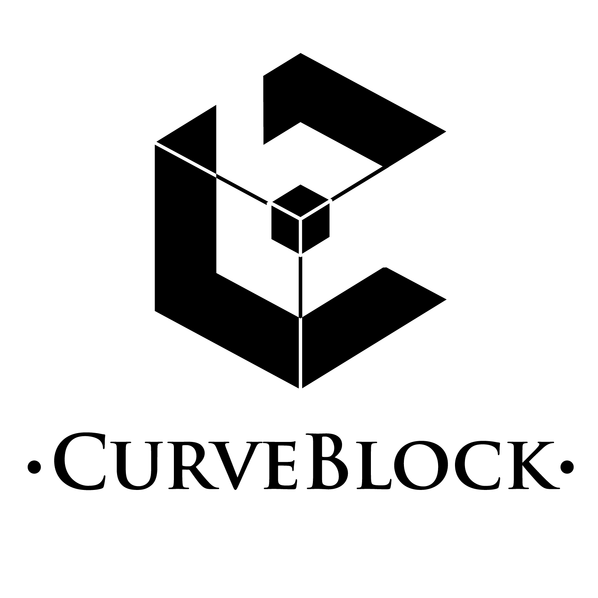 CurveBlock logo