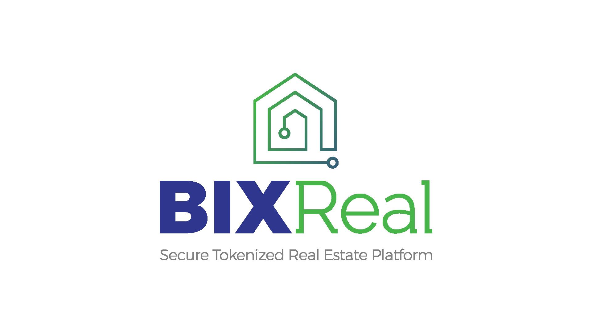 BIX Real Inc Logo