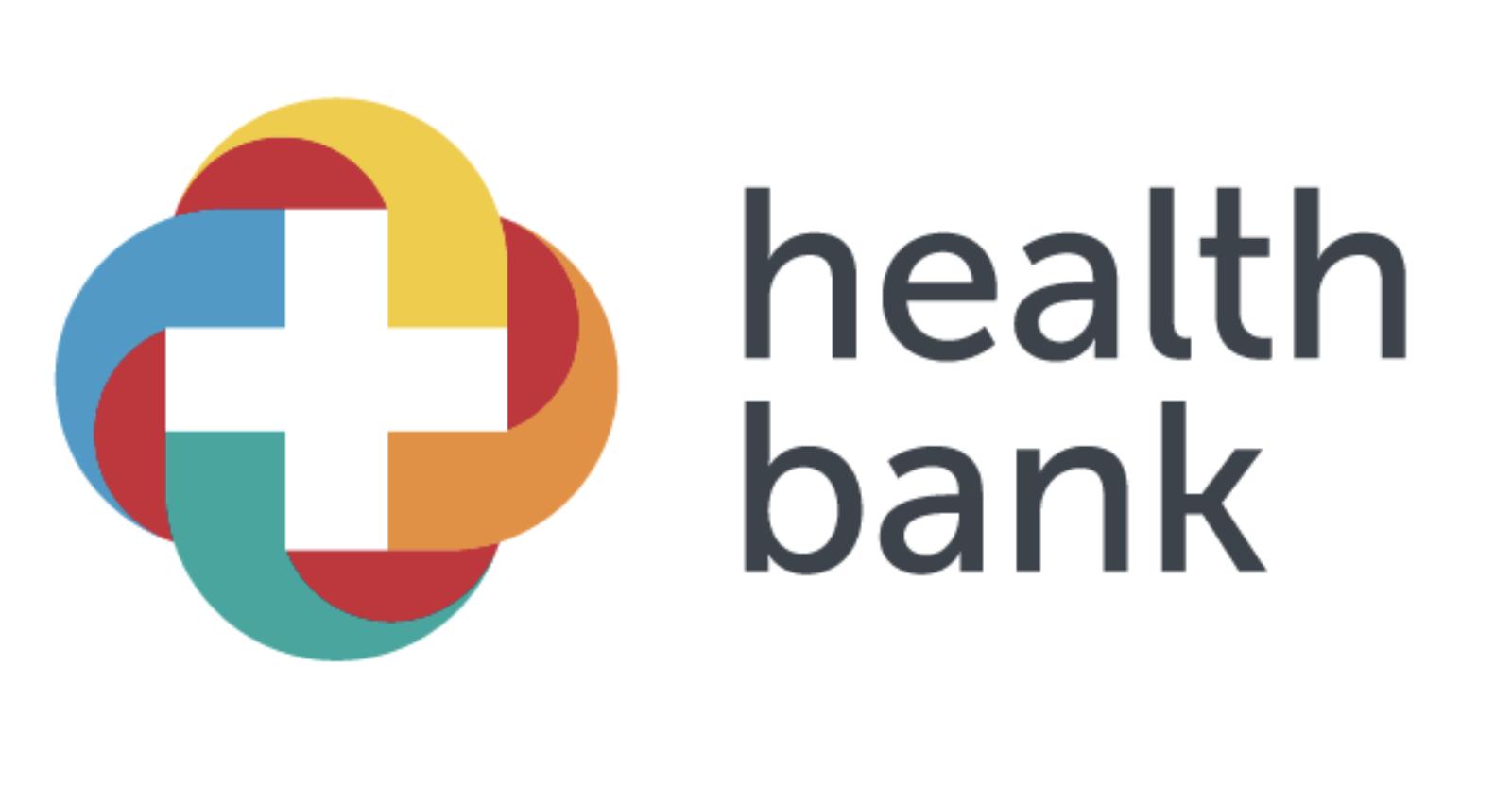 healthbank Logo