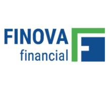 Finova Financial Logo