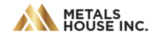 Metals House  Logo