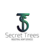 Secret Trees Logo