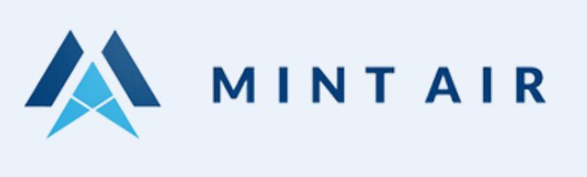 Mint Air Logo
