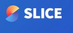 Slice RE  Logo