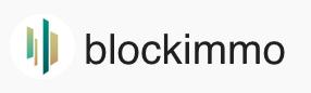 blockimmo Logo