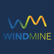 WindMine Logo
