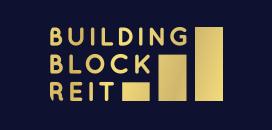 Building Block REIT Logo