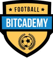 Bitcademy Football Logo