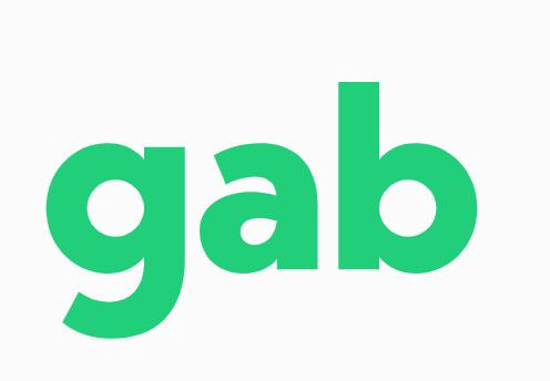 GAB AI Inc. Logo