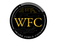 Work Force Coin Logo