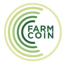 FarmCoin Logo