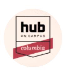 Hub at Columbia REIT Logo