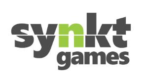 Synkt Games Logo