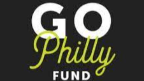 Go Philly Fund Logo