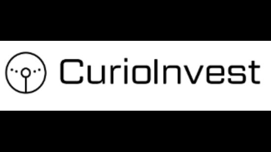 CurioInvest Logo
