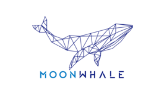 MoonWhale Logo