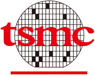 Taiwan Semiconductor Mfg logo