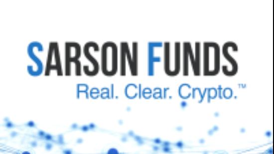 Sarson Funds Logo