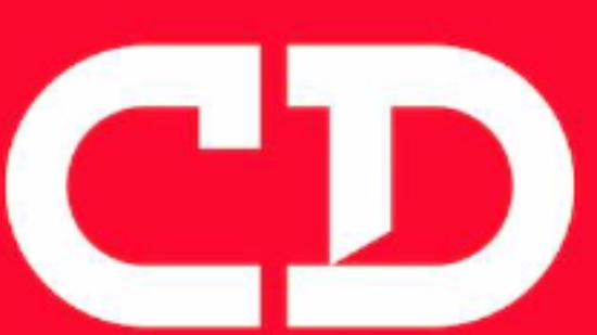 Creative Destruction Media Logo