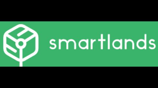 Smartlands Platform Logo
