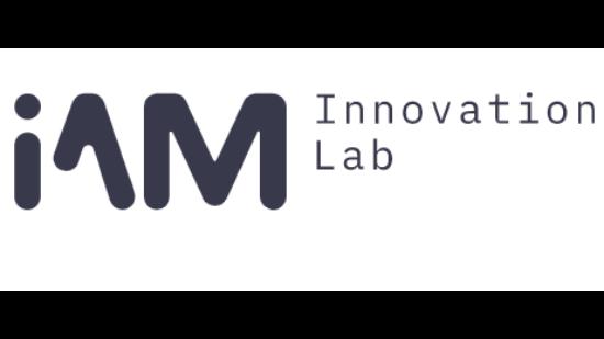 i.AM Innovation Lab logo