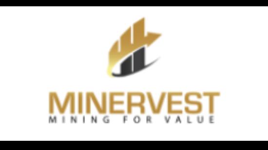 Minervest Limited logo