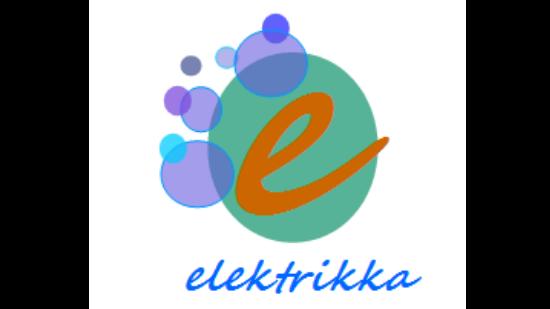 Elektrikka Inc. logo