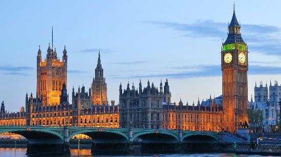 London Digital Bond Logo