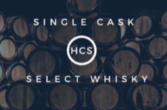 HCS Whisky Fund logo