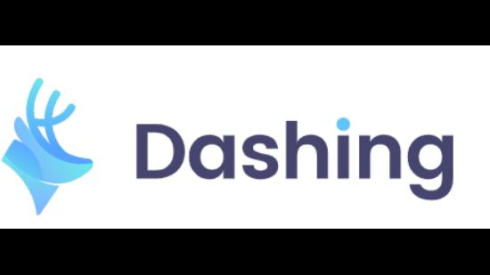 Dashing Logo