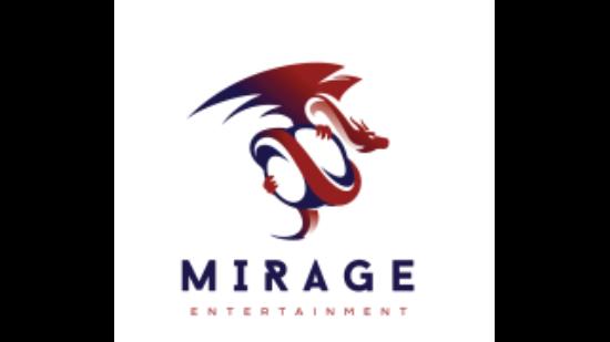 Mirage Entertainment Logo