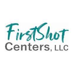 FirstShot Centers logo