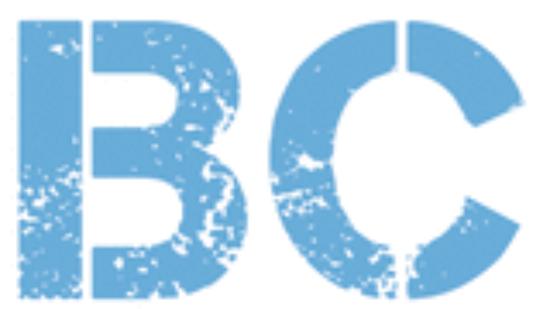 Blockchain Company Logo