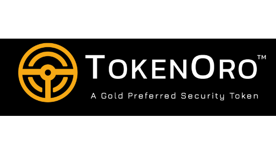 TokenORO Logo