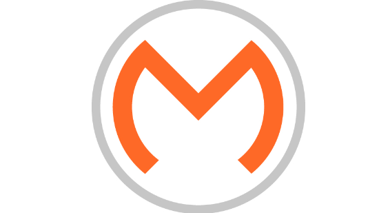 MinedBlock logo