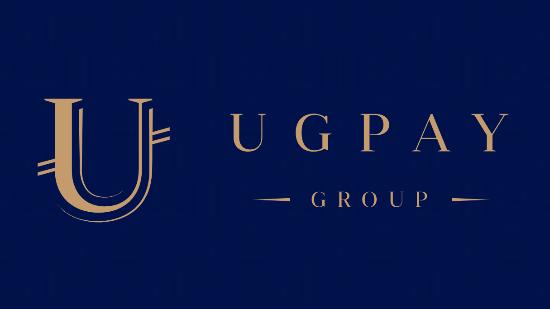 UGPAY GROUP AG Logo