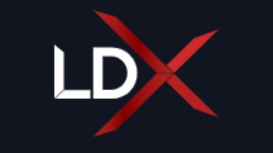 London Derivatives Exchange Logo